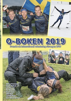Framsida O-boken 2019